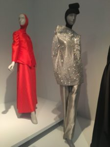 """Die Ausstellung """"Contemporary Muslim Fashion"""""""