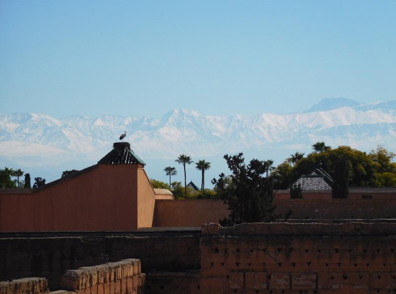 Erneuerbare Energien in Marokko