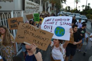 Read more about the article Fridays for Future im Libanon