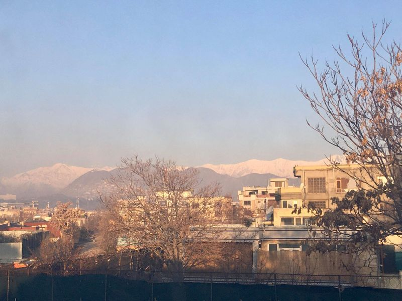 USA – Taliban Deal in Afghanistan
