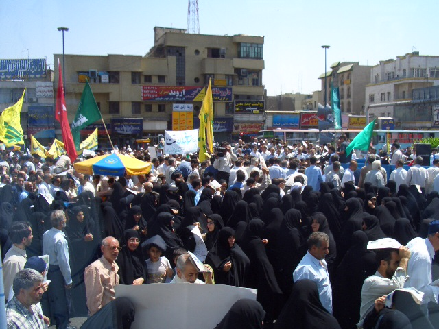 Rojhilat, Iranisch-Kurdistan (Teil 2)
